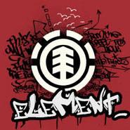 Футболки Element. Крутой бренд уличной одежды