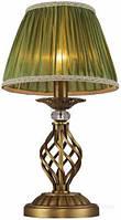 Настольная лампа декоративная Altalusse 1x40 Вт E14 золото INL-6121T-11 T31324050