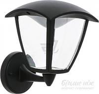 Светильник садовый LAMPERIA Essex LED 7 Вт IP54 черный 370001 T30943051