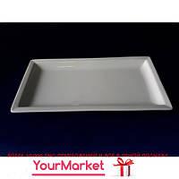 Тарелка для суши 14х27 см 19113VT