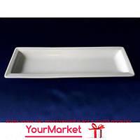 Тарелка для суши 9х27 см 19112VT