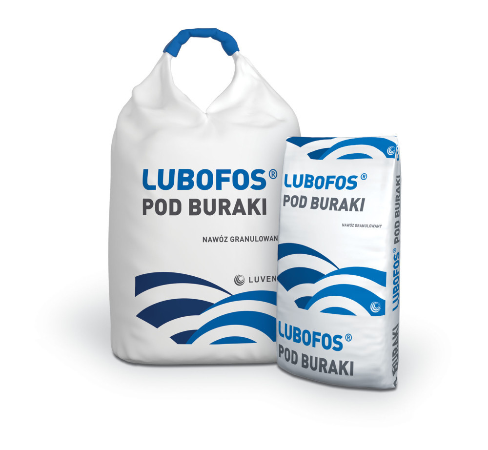 Мінеральне, азотно-фосфорно-калійне комплексне добриво NPK Любофос, Lubofos 3,5-10-21, Luvena