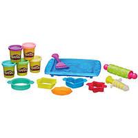 Игровой набор с пластилином Магазинчик печенья Play-doh Hasbro (B0307)
