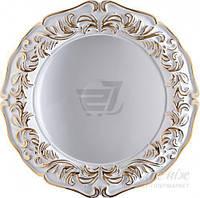 Светильник точечный Blitz 3D 6 Вт 3200 К белый/золото GM 7723 GD+WT 6W T30875343