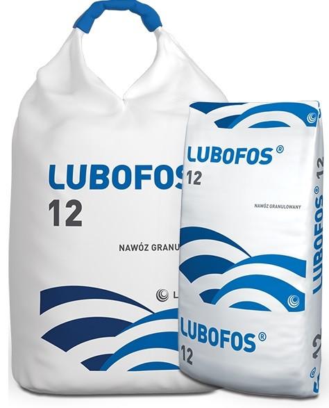 Минеральное, азотно-фосфорно-калийное комплексное удобрение NPK Lubofos, Любофос 4-12-12, Luvena