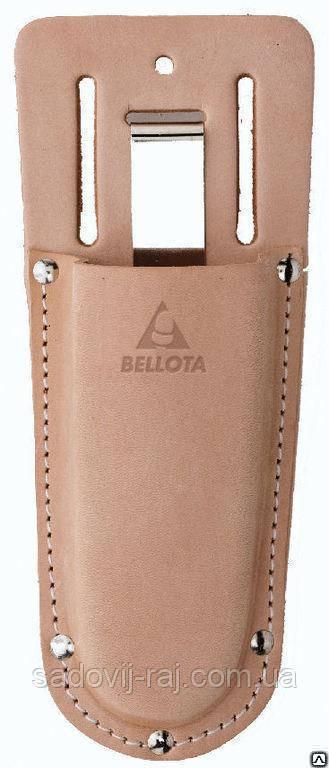 Кожаный чехол-кобура для секатора Bellota 3643 (Испания)