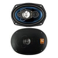 Коаксиальная акустическая система Mystery MC 6944