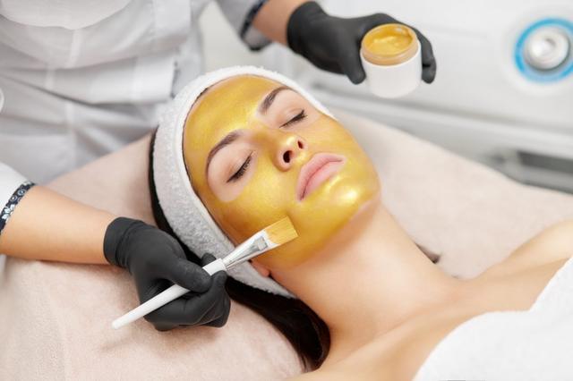 Товары для проведения косметологических процедур