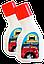 Renumax средство для удаления царапин жидкое стекло полироль авто, фото 6