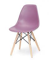 Стул Nik, пурпурный