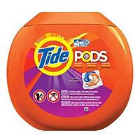Tide Pods Капсулы для стирки, универсал 90 шт. (США)
