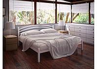 Кровать кованая Маранта Тенеро 190(200) х 120