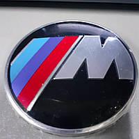 Колпачки на диски BMW M