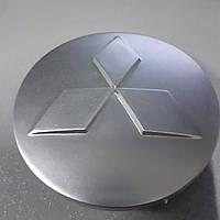 Колпачки для литых дисков Mitsubishi под покраску