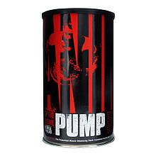 Предтрен ANIMAL PUMP 30 пакетов