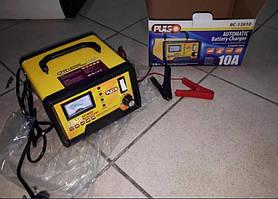 Зарядное устройство PULSO BC-12610 6-12V/0-10A/10-120AH стрелка