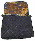 Джинсовая сумочка Регина, фото 2