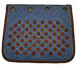 Джинсовая сумочка Регина, фото 5