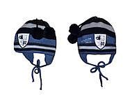 Детская шапка №: 2003
