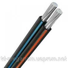 Провод СИП-4 2х25 (СИП 4 2х25)