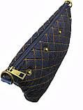 Джинсова сумочка МІЛА, фото 5