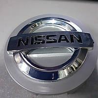 Колпачки для литых дисков Nissan