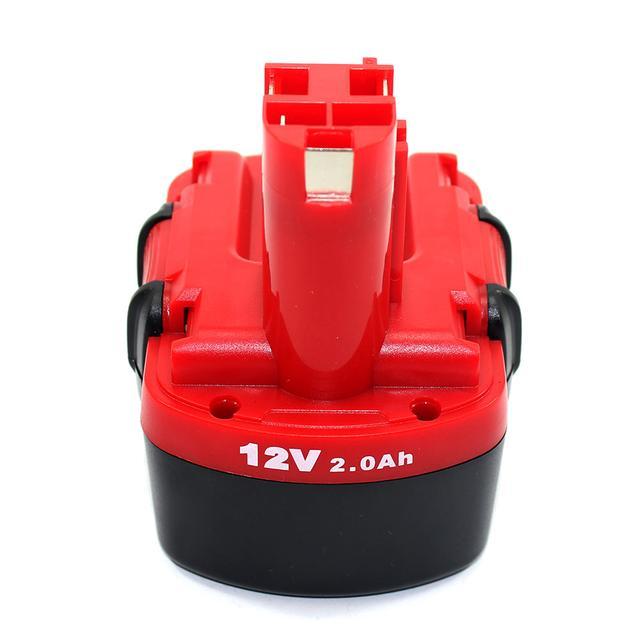 аккумулятор для шуруповерта 12v Bosch