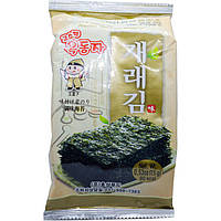 Чипсы-нори Ock Dong Ja 15г