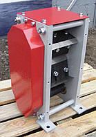 Измельчитель веток ДС-80 (диаметр ветки до 80 мм, подрібнювач гілок, дробилка веток, садовый измельчитель)