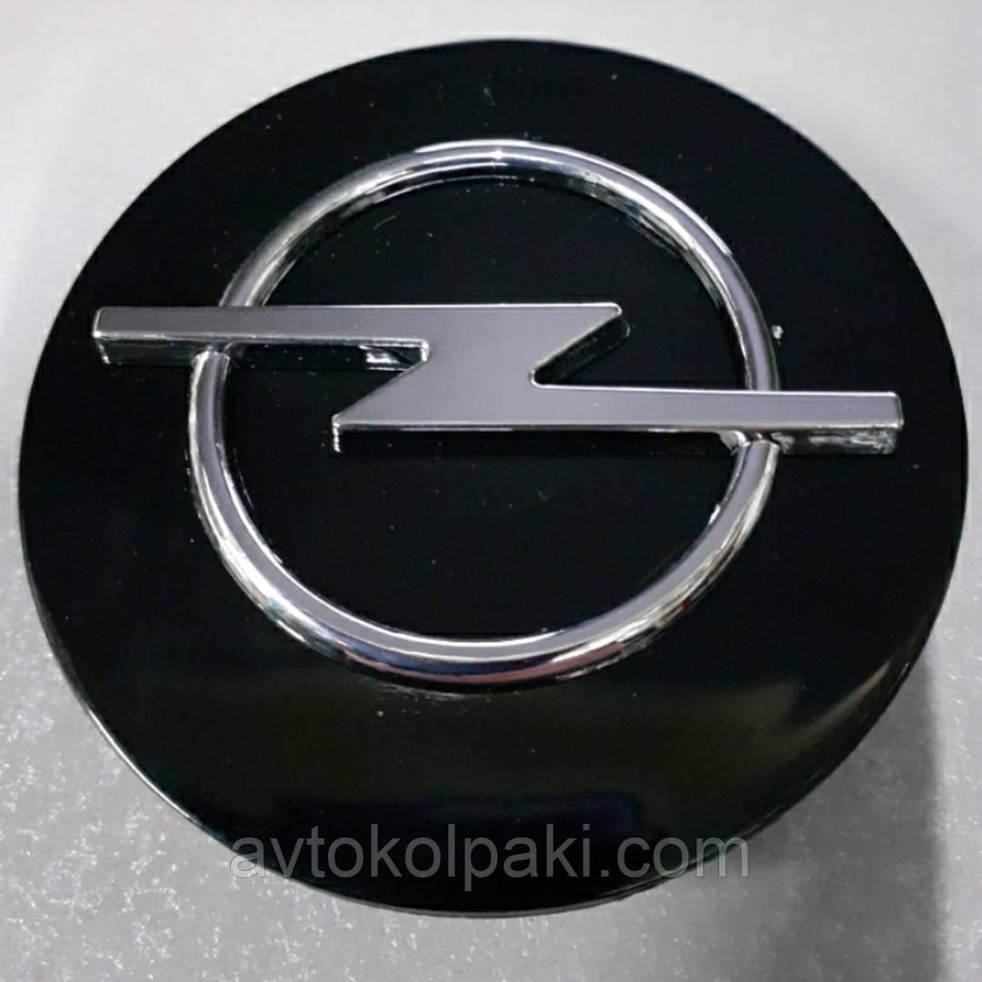 Колпачки для литых дисков Opel 09179670