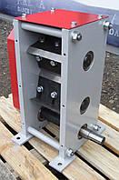 Блок веткоруба ДС-80В трехвальный от ВОМ на трактор (до 80 мм, подрібнювач гілок блок  для трактора)