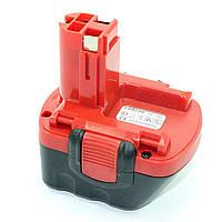 Аккумулятор для шуруповерта Bosch Ni-Cd 12V 1,5Ah (Оригинал)