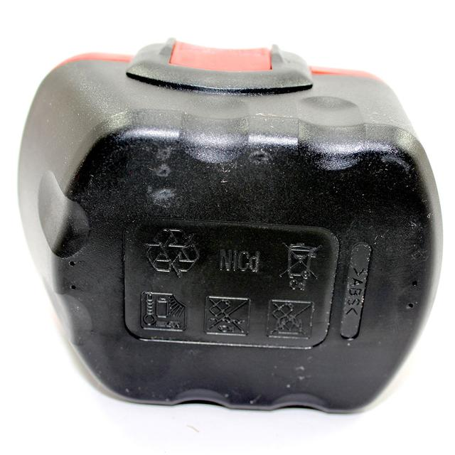аккумулятор для шуруповерта 12v