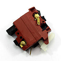 Кнопка для болгарки Bosch 14-125 оригинал 1607200200