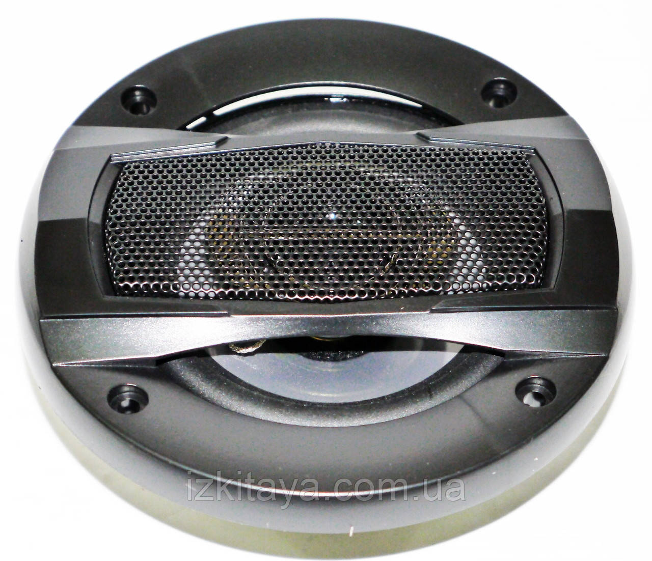 Автомобільні колонки динаміки Pioneer TS-G1095S 10 см 200 Вт