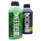 2 х 500 мл Green Kit набор удобрений для выращивания микрозелени, фото 2