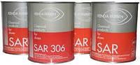 Клей десмокол Sar 306 черный 1 литр