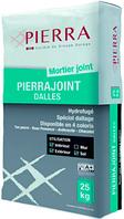Затирка PierraJoint (натуральный) 25 кг
