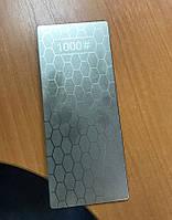Точильное полотно с алмазным покрытием для заточки ножей и инструментов.