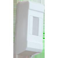 Коробка для внутреннего монтажа  на 1-2 автомата ( VIKO)