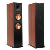 Klipsch Reference Premier RP-280F Floorstanding Hi-End Loudspeaker Home Cinema Cherry, вишня