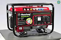 Генератор на магистральном газе Musstang MG2500K-BF/V (2,8 кВт)