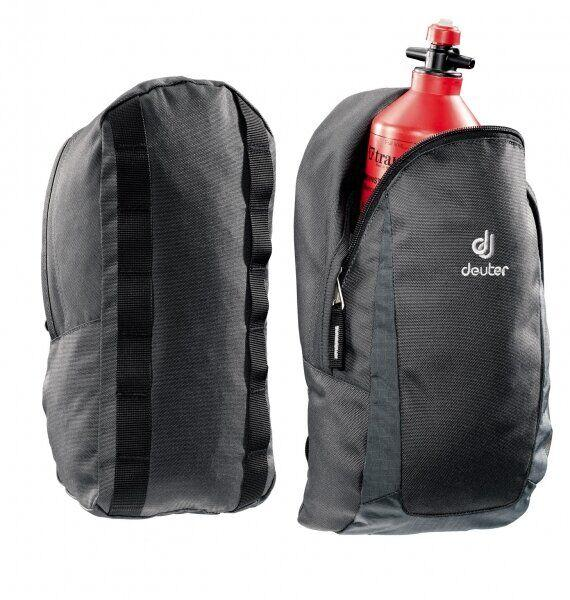 Внешние карманы Deuter External pockets anthracite (39970 4030)
