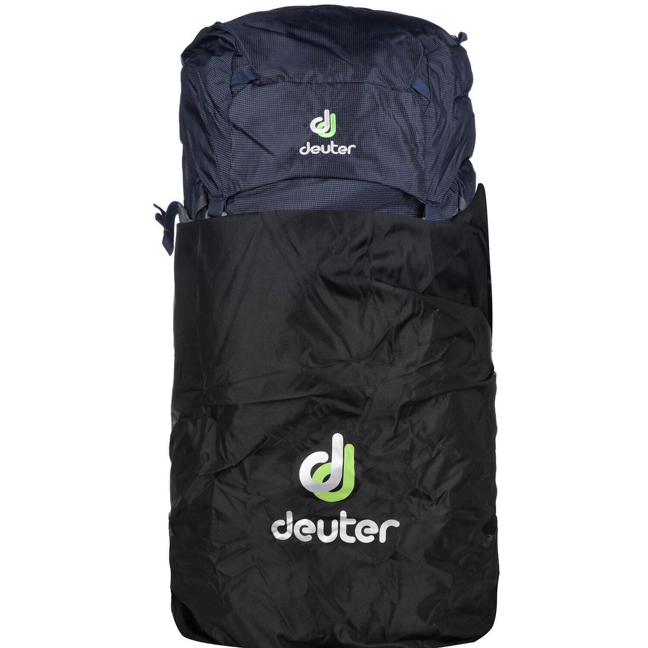 Защитный чехол для рюкзака Deuter Flight Cover 90 black (3944116 7000)