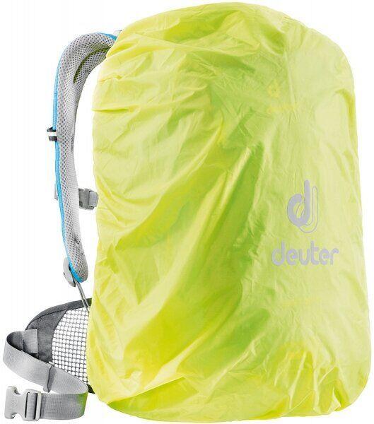 Накидка на рюкзак от дождя Deuter Raincover Square neon (39510 8008)