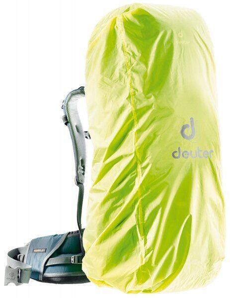 Накидка на рюкзак от дождя Deuter Raincover III neon (39540 8008)