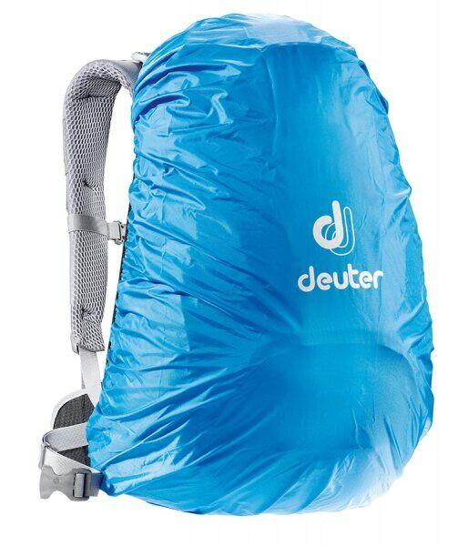 Накидка на рюкзак от дождя Deuter Raincover Mini coolblue (39500 3013)