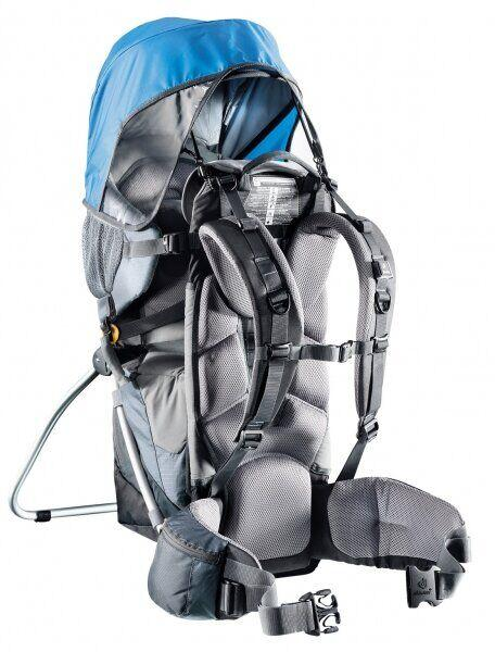 New Deuter Child Carriers Sun Roof and Rain Cover
