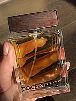 Копия парфюма Dolce Gabbana The One 100ml для мужчин