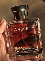 Мужская копия аромата Hugo Boss Baldesaranini Ambre 90ml